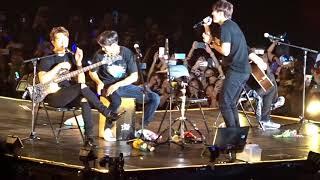 Video Despacito - Jung Yonghwa ver. Between Us In Hong Kong 2017 MP3, 3GP, MP4, WEBM, AVI, FLV November 2017