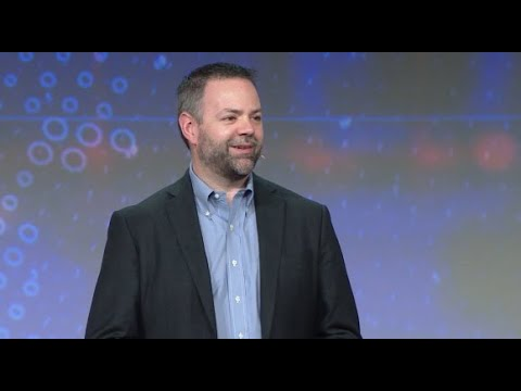 [atm19] Keynote With Jon Green, Vp/chief Security Technologist