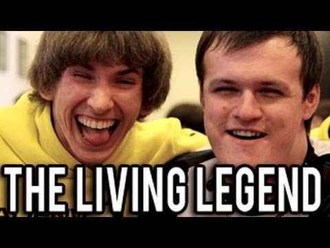 NaVi - The Living Legend 2016