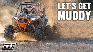 10. Testing the 2019 Polaris High Lifter Lineup