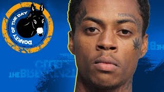 Video Social Media Stuntman Arrested in Dunkin' Donuts Burglary MP3, 3GP, MP4, WEBM, AVI, FLV November 2017