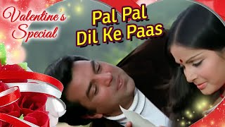 Video Pal Pal Dil Ke Paas (HD) | Blackmail | Dharmendra & Rakhi | Bollywood Evergreen Hits | Kishore Kumar MP3, 3GP, MP4, WEBM, AVI, FLV September 2019