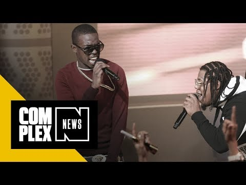 Bobby Shmurda Confirms 2020 Prison Release and Responds to 6ix9ine Beef Rumors