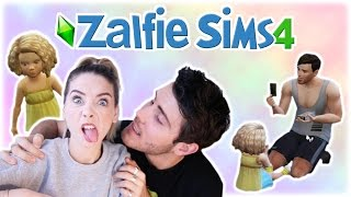► We have a toddler  Zalfie Sims Edition [22]► Subscribe • http://bit.ly/AlfieGames► Hit That Thumbs Up Button----------------------------------------­­­­­­­­---------------------------------­-­-­-­-­-• Snapchat •• PointlessBlog----------------------------------------­­­­­­­­---------------------------------­-­-­-­-­-• My Links:Main Channel • http://youtube.com/pointlessblogGaming Channel • http://youtube.com/AlfieGamesTwitter • http://twitter.com/pointlessblogFacebook • http://fb.com/PointlessBlogTvTumblr • http://pointlessblogtv.tumblr.comSnapChat • PointlessBlog----------------------------------------­­­­­­­­---------------------------------­-­-­-­-­-• Contact • Enquiries@PointlessBlog.co.uk----------------------------------------­­­­­­­­---------------------------------­-­-­-­-­-