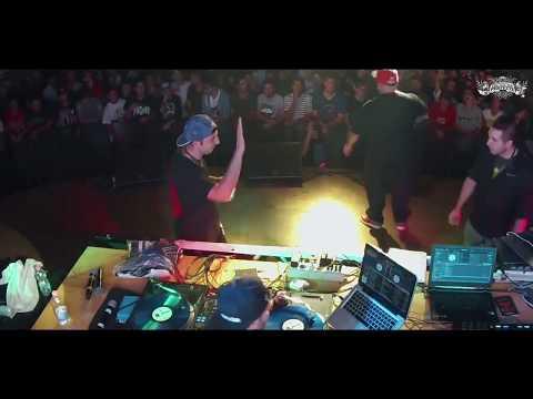 Mouri Vs Frenk - Tecniche Perfette 2016 (Video Ufficiale) (видео)