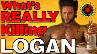 Video Film Theory: The REAL Reason Wolverine is DYING! (LOGAN) MP3, 3GP, MP4, WEBM, AVI, FLV Desember 2018