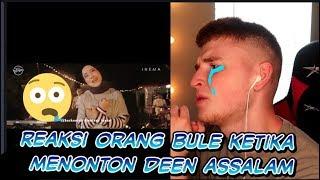 Video Terharu!!!Reaksi Orang Bule Ketika Menonton Deen Assalam ft.Nissa Sabyan MP3, 3GP, MP4, WEBM, AVI, FLV Maret 2019