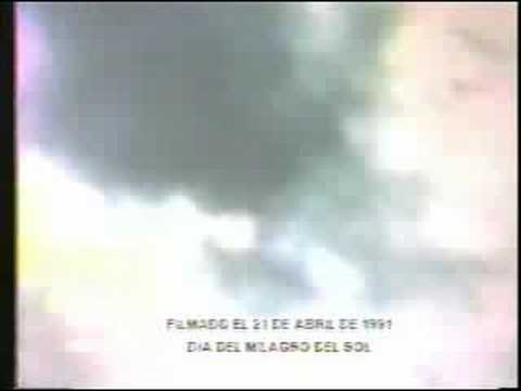 LA VERDADERA HISTORIA, Virgen del Rosario del Pozo 1953 - 03