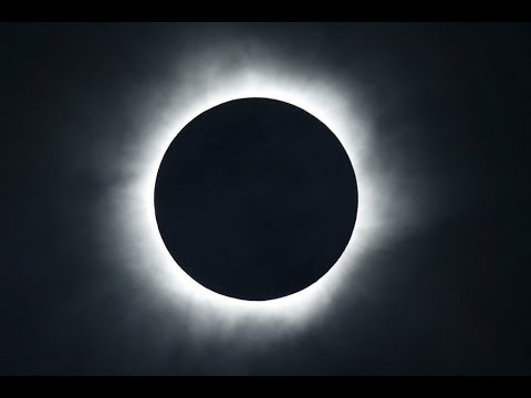 The Total Solar Eclipse of Aug. 21, 2017