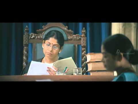 Gouravam   Tamil Movie   Scenes   Clips   Comedy   Songs   Yami Gautam in court