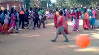 Anil Kumar murhu cahrc