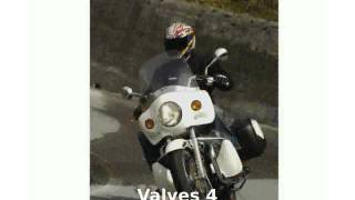 6. 2005 Moto Guzzi California EV Touring  Specification motorbike