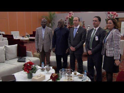 Santé: Le Bénin aspire à renforcer davantage la coopération avec le Maroc (ministre)