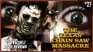 Nonton The Texas Chain Saw Massacre   The Dvd Shelf Movie Reviews  27 Film Subtitle Indonesia Streaming Movie Download