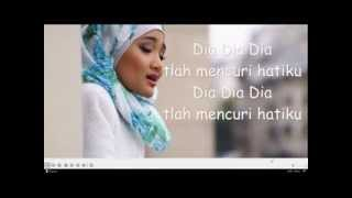 Video Fatin Shidqia Lubis Dia Dia Dia   Lirik (HD VIDEO) MP3, 3GP, MP4, WEBM, AVI, FLV Agustus 2018
