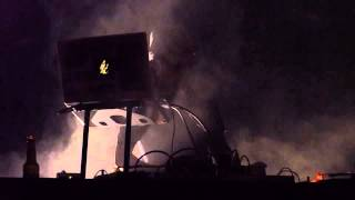 DJ Krush - Live @ VK concerts, Belgium 2014