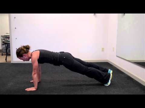 Core and Ab Workouts for Mountain Biking- Episode 1