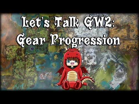 GW2 - Opinions, thoughts, questions, queries in the comments section below! Touch on a few topics such as current progression methods, issues and potentially misse...