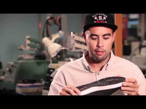 Nike SB Zoom FP   Eric Koston Discusses The Nike SB Zoom FP | Video