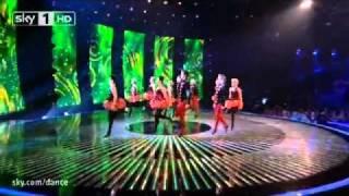 Got To Dance Series 2: Mystic Force Semi Final