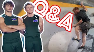 How Do I make a Living & How did I meet my Girlfriend?? Q&A by Magnus Midtbø