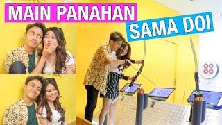 Video MAIN PANAHAN SAMA DOI MP3, 3GP, MP4, WEBM, AVI, FLV Juni 2019