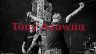 Video Torc - Tóny Annwnu (představení alba)