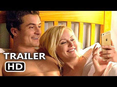 EASY Official Trailer (2016) Netflix Series HD