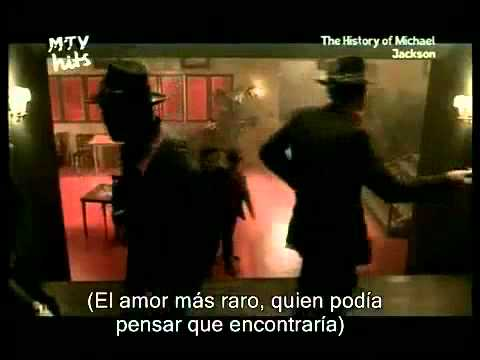 Michael Jackson - You Rock My World Subtitulada En Español