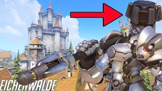 Overwatch's New Map is Hiding Some Fascinating Details See more http://www.dorkly.com Geek out with us... FACEBOOK: http://www.facebook.com/dorkly TWITTER...