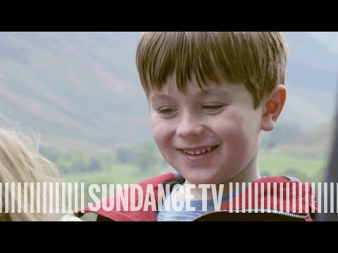 THE A WORD | 'A Family Story' Behind the Scenes | SundanceTV