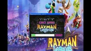 Rayman Legends Full Game + Crack V.2.1 [UPDATED] [OCTOBER 2013]