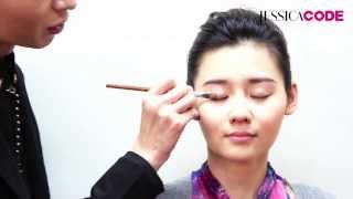 《旭茉JESSICACODE X Will Or 化妝教室》 - 眼影篇