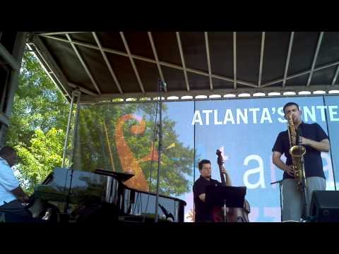 Mace Hibbard gospel@AJF 2012-05-27_14:45