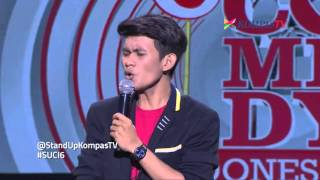 Video Indra Jegel: Ban Motor yang Terluka (SUCI 6 Show 14) MP3, 3GP, MP4, WEBM, AVI, FLV Mei 2017