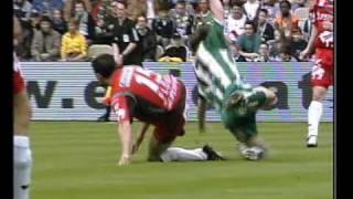 Steffen Hofmann kehrt zum SK Rapid zurück (2006)