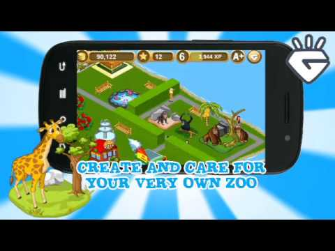 Video of Tap Zoo