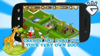 Tap Zoo YouTube video