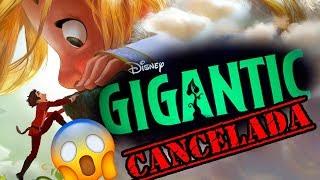 Disney cancela GIGANTIC / Opinion / Memo Aponte