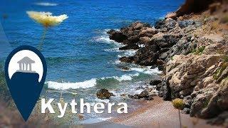 Kythera | Agios Lefteris Beach