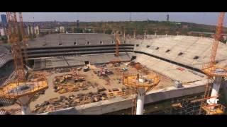 Очень приятная для меня новость. Моей музыкой озвучили ролик о строительстве футбольного стадиона в Волгограде!Почитайте статью и посмотрите видео из первоисточника:http://gg34.ru/component/content/article/52-tema-day/24176-q-q-----.htmlЗаходите на мой канал!