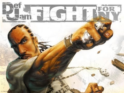 def jam fight for ny playstation 2 trucos