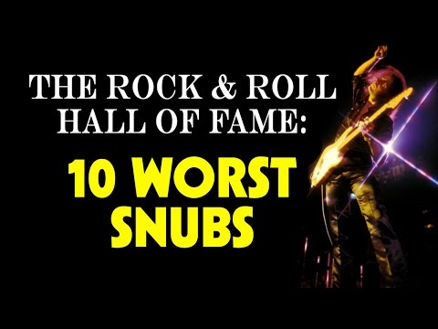 roll - If you're new, Subscribe! → http://bit.ly/subscribe-classic-rock Ultimate Classic Rock counts down the 10 classic rock acts most deserving of a spot in the Rock and Roll Hall of Fame. Go...