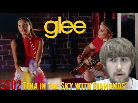 Glee Season 5 Episode 2 - 'Tina in the Sky with Diamonds' Reaction