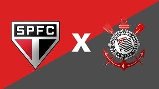 A narração do clássico entre São Paulo e Corinthians do jeito que só a gente sabe fazer. Vem conferir!