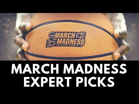 March Madness Predictions and Expert Picks
