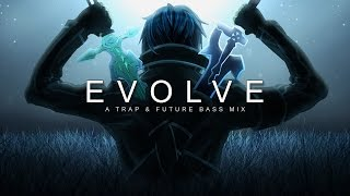 Video Evolve | A Trap & Future Bass Mix MP3, 3GP, MP4, WEBM, AVI, FLV Desember 2017