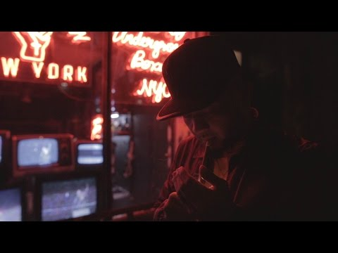 Widmark – Cook (Official Music Video)
