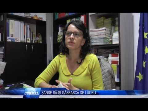 SANSE SA SI GASEASCA DE LUCRU