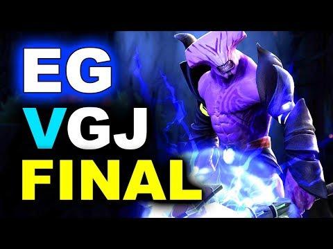 EG vs VGJ.THUNDER - GRAND FINAL - GALAXY BATTLES 2 DOTA 2